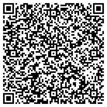 QR-код с контактной информацией организации Паспортный стол