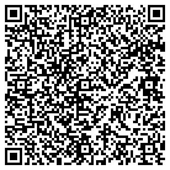 QR-код с контактной информацией организации Республика