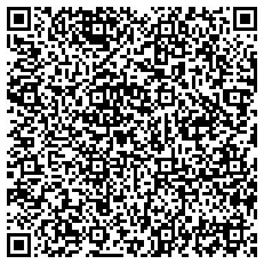 QR-код с контактной информацией организации ДИСПЕТЧЕРСКИЕ СЛУЖБЫ РАЙОНА СОКОЛИНАЯ ГОРА