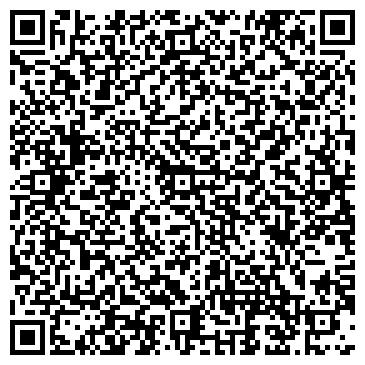 QR-код с контактной информацией организации ООО НТПТК