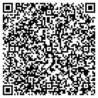 QR-код с контактной информацией организации МК БИЗНЕС