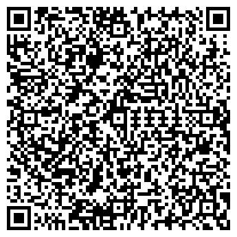 QR-код с контактной информацией организации МТО-РУС