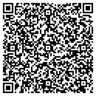 QR-код с контактной информацией организации ТЕПЛОМАГ