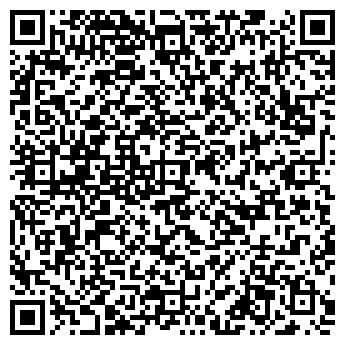QR-код с контактной информацией организации ТЕПЛОРОСТ