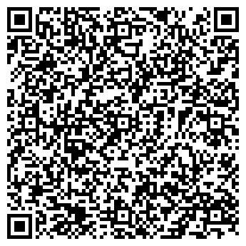 QR-код с контактной информацией организации АЛЛЕРГОДОМ