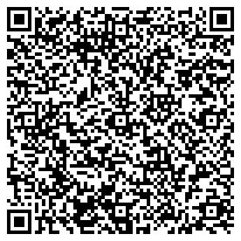 QR-код с контактной информацией организации ТопАвто
