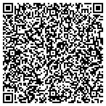 QR-код с контактной информацией организации АПЦ ГРУППА КОМПАНИЙ (КВИНТА ГРУППА)
