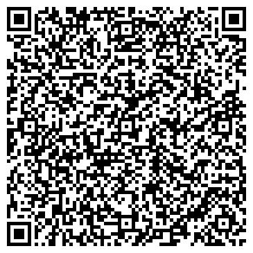 """QR-код с контактной информацией организации ИП """"Мир Ткани"""""""