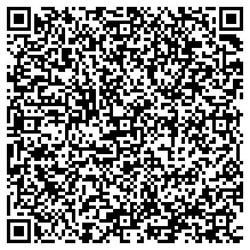 QR-код с контактной информацией организации ТексБиР