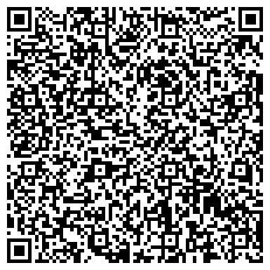 QR-код с контактной информацией организации Birusa Style