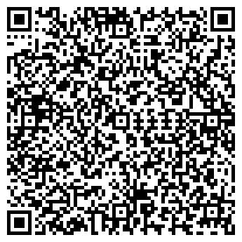 QR-код с контактной информацией организации БАНКОР
