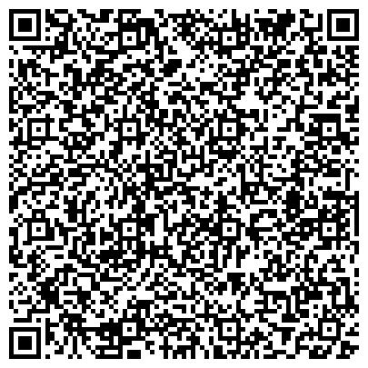 """QR-код с контактной информацией организации Магазин тканей """"Мерный лоскут"""""""