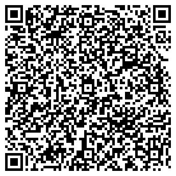 QR-код с контактной информацией организации ВЕНТМАСТЕР-ПРОФ
