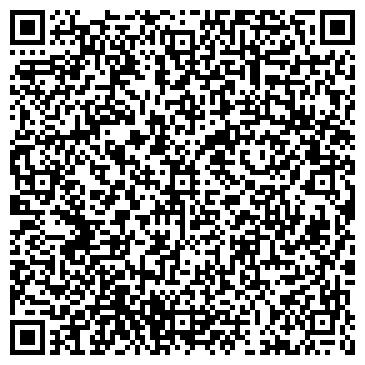 QR-код с контактной информацией организации ООО СИМС
