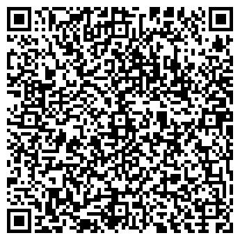 QR-код с контактной информацией организации ГЕОСЕРВИСПРИБОР