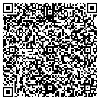 QR-код с контактной информацией организации ГРАТАН ГРУППА