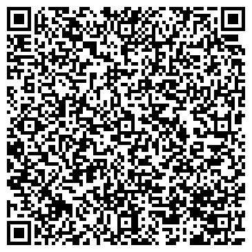QR-код с контактной информацией организации ООО ТагилГеоПром-Ресурс