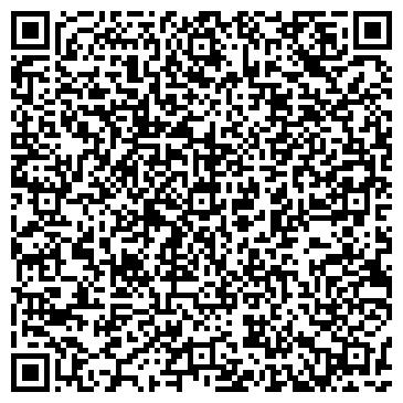 QR-код с контактной информацией организации ТагилГеоПром