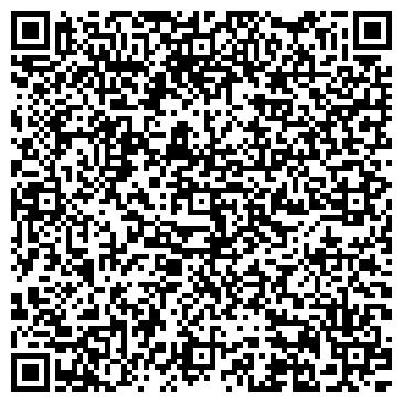 QR-код с контактной информацией организации ИП Макарехин О.В.