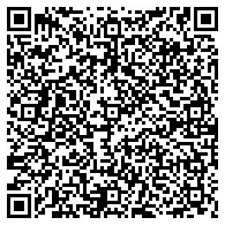 QR-код с контактной информацией организации ИЗЭЛ