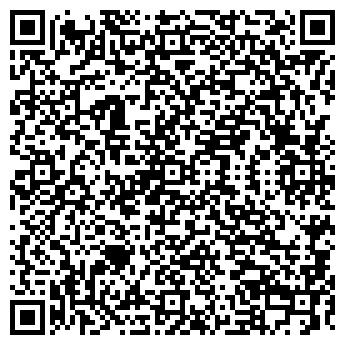 QR-код с контактной информацией организации СОЦИАЛЬНЫЙ ФОНД
