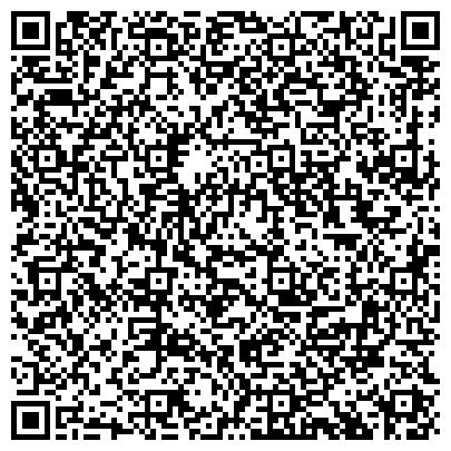 QR-код с контактной информацией организации Бани и Дома