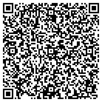 QR-код с контактной информацией организации ИНТЕРТЕХПРИБОР-М