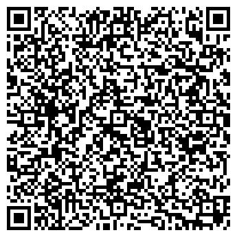 QR-код с контактной информацией организации ИНФОРМТЕХ