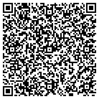 QR-код с контактной информацией организации КАРБУН ЛОРЕН ГРУППА