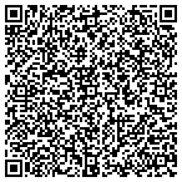 QR-код с контактной информацией организации Красноярский рабочий