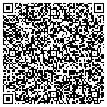 QR-код с контактной информацией организации Город и горожане