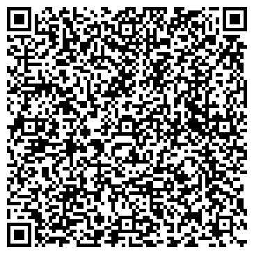 QR-код с контактной информацией организации Астрал-КМВ
