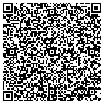 QR-код с контактной информацией организации Работа в Красноярске