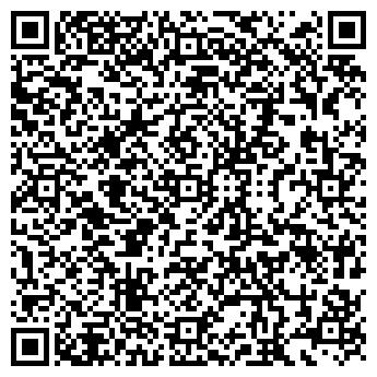QR-код с контактной информацией организации Коммерсантъ