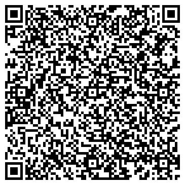 QR-код с контактной информацией организации Красноярский железнодорожник