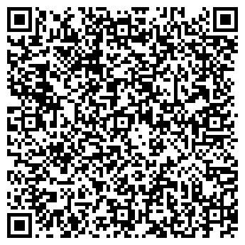 QR-код с контактной информацией организации КЛИМАТ-КРЕДИТ