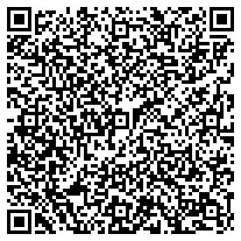 QR-код с контактной информацией организации КОНТРАКТ МОТОР ТД