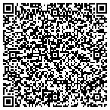 QR-код с контактной информацией организации КРОН-КЛИМАТ