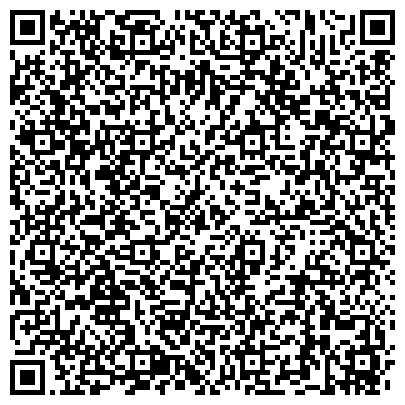QR-код с контактной информацией организации М-Сити
