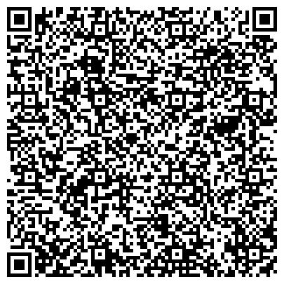 QR-код с контактной информацией организации ОТДЕЛ ГОСУДАРСТВЕННОЙ ПРОТИВОПОЖАРНОЙ СЛУЖБЫ ИССЫК-КУЛЬСКОЙ ОБЛАСТИ