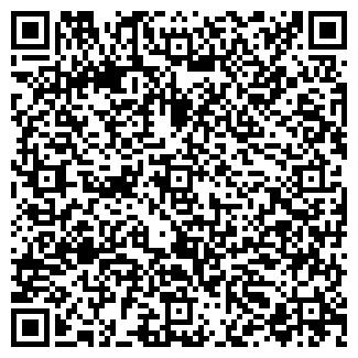 QR-код с контактной информацией организации МДИ