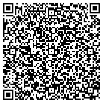QR-код с контактной информацией организации ОБЛАСТНАЯ АРХИТЕКТУРА