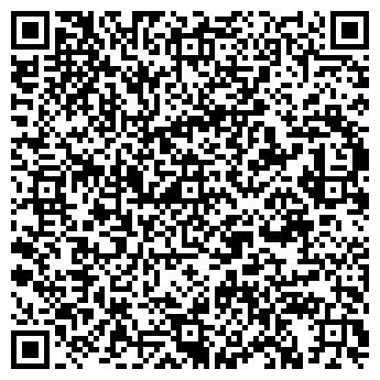 QR-код с контактной информацией организации МОСПОСУДА