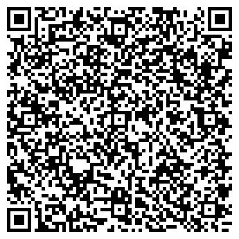 QR-код с контактной информацией организации ОМТЕХ