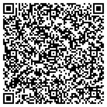 QR-код с контактной информацией организации МОСКОВСКАЯ ТАМОЖНЯ