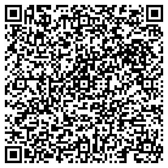 QR-код с контактной информацией организации ОРГПРИМТЕПЛО