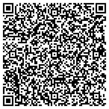 QR-код с контактной информацией организации ПОЛИТЕХ-ЭЛЕКТРОМАШ