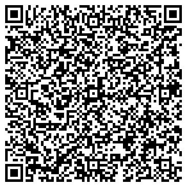 QR-код с контактной информацией организации РМ-ТОРГОВАЯ ГРУППА
