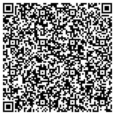 QR-код с контактной информацией организации Аквару.ру