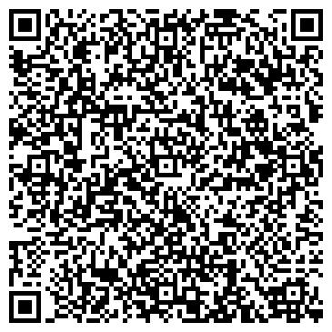 QR-код с контактной информацией организации РУССКИЕ ГАЗОВЫЕ ТЕХНОЛОГИИ